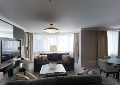 Maida Vale Presidential Suite