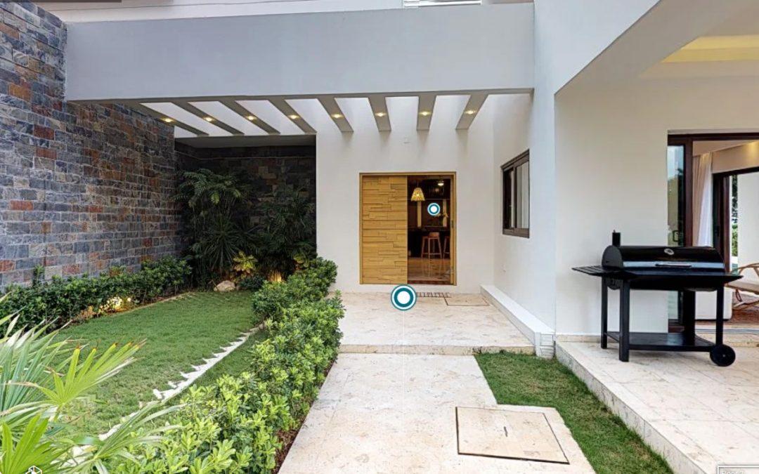 Villa Unica Playacar